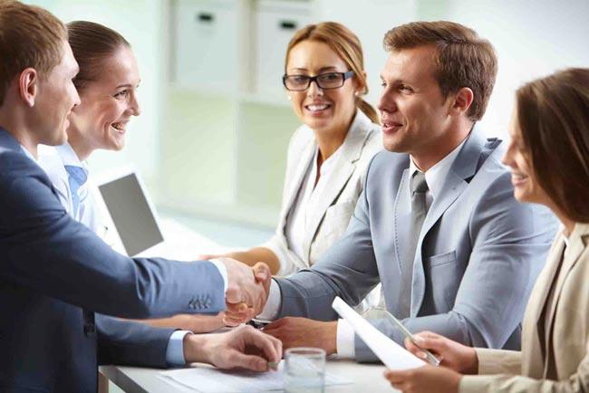 Эффективность персонала в компании