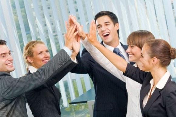 Корпоративная культура и вовлеченность персонала