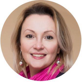 Наталя Падун - HR2B - бизнес-тренер, Executive коуч