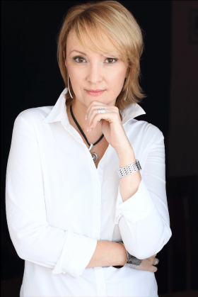 Наталья Падун