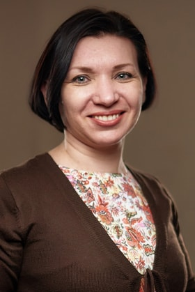 Инна Косорига