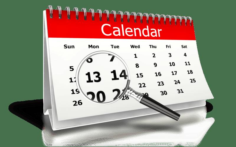 Календарь мероприятий HR2B