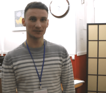 Отзывы клиентов HR2B - монастырский Андрей