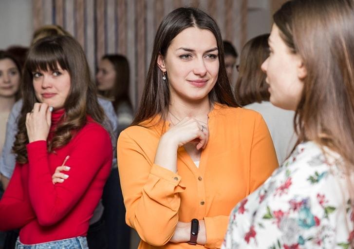 HR2B - эффективные коммуникации - тренинг практикум, Инна Косорига, Наталья Падун